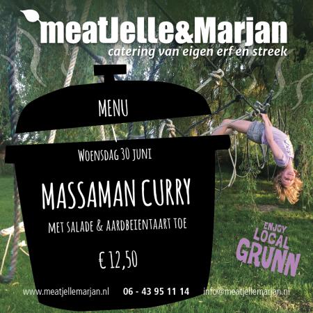 Meat Jelle & Marjan, Catering, Lageland, Groningen, studioHille, Hilda Groenesteyn